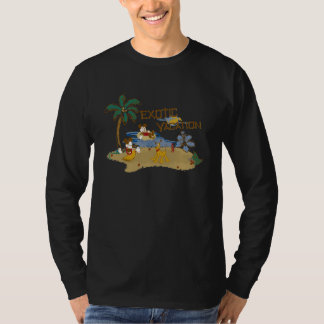 Mickey & Friends | Vacation T-Shirt