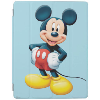 Mickey | Hands on Hips iPad Cover