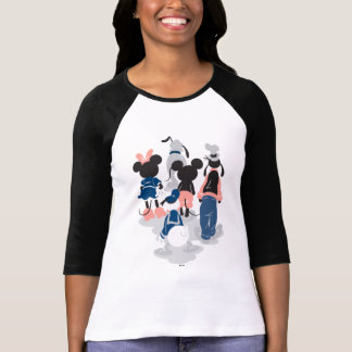 Mickey | Mickey Friend Turns 3 T-Shirt