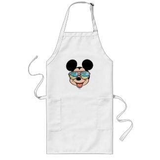 Mickey   Mickey Tropical Sunglasses 2 Long Apron