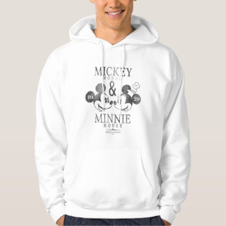 Mickey & Minnie | Est. 1928 Hoodie