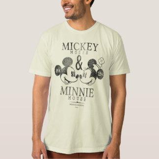 Mickey & Minnie   Est. 1928 T-Shirt
