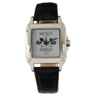 Mickey & Minnie | Est. 1928 Watch