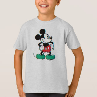 Mickey Mouse 3 T-Shirt