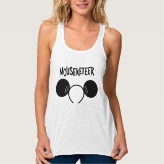 Mickey Mouse Club Ears Singlet