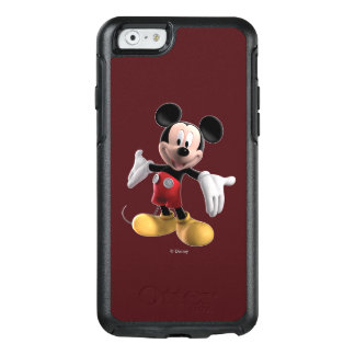 Mickey Mouse Clubhouse | Welcome OtterBox iPhone 6/6s Case