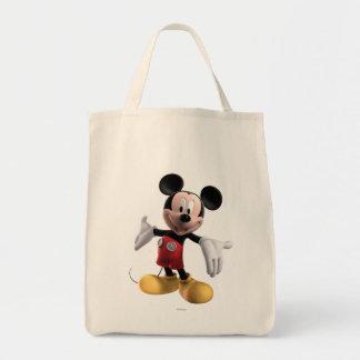 Mickey Mouse Clubhouse | Welcome Tote Bag