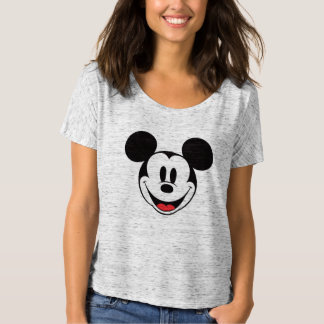 Mickey Mouse Smiling 2 T-Shirt