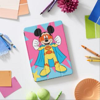 Mickey Mouse | Super Hero Cute iPad Air Cover
