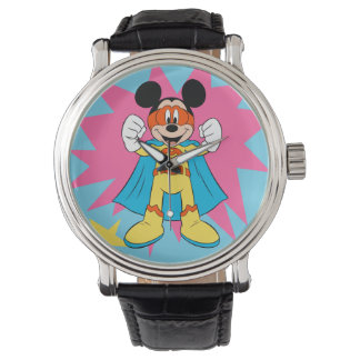 Mickey Mouse | Super Hero Cute Watch