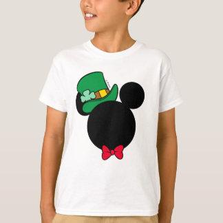 Mickey | St. Patrick's Day Icon T-Shirt