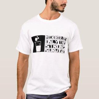 Microbiology Survive T-Shirt