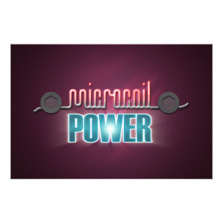 Microcoil Power Photo