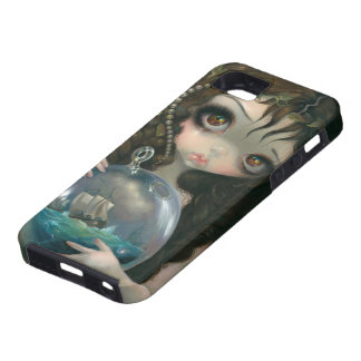 """Microcosm: Seascape"" iPhone 5 Case"
