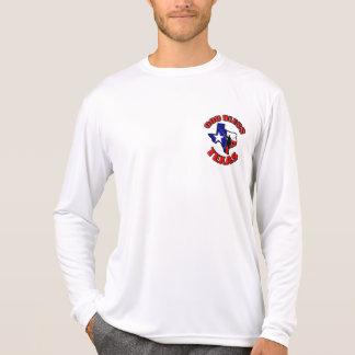 Microfiber Texas Kayak Angler T-Shirt