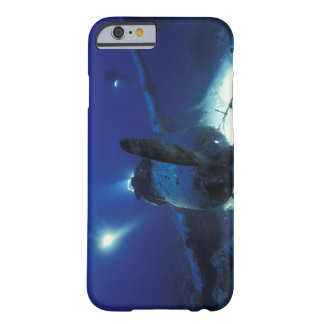 Micronesia, Palau, World Heritage Site. Divers Barely There iPhone 6 Case