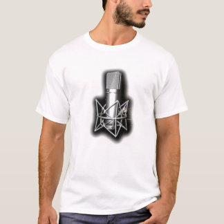 Microphone Freestyle Shirt