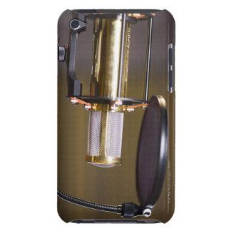 Microphone in Studio iPod Case-Mate Cases