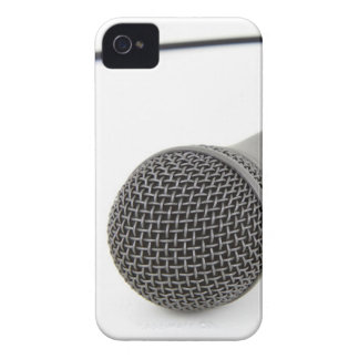 Microphone - Talk to me Case-Mate iPhone 4 Case