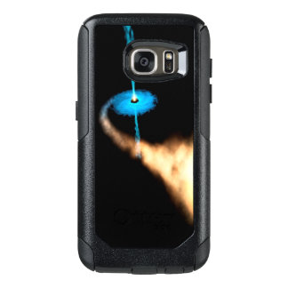 Microquasar Discovered in our Galaxy OtterBox Samsung Galaxy S7 Case