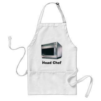 Microwave Apron