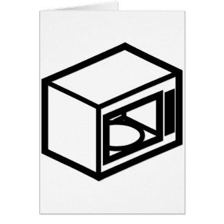 Microwave Cards