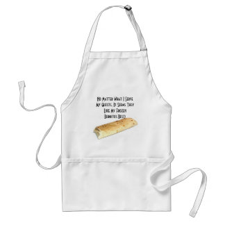 Microwave Chef Standard Apron