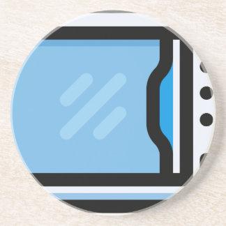 Microwave Coaster
