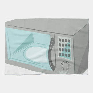 Microwave Hand Towels