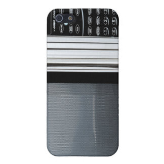 Microwave iPhone 4 Speck Case iPhone 5 Case