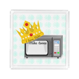 Microwave is King