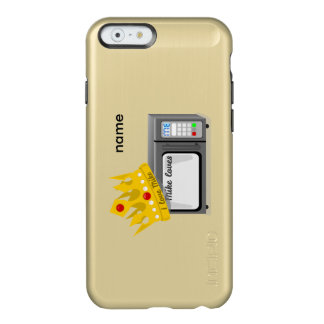 Microwave is King Incipio Feather® Shine iPhone 6 Case