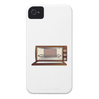 Microwave Oven iPhone 4 Case-Mate Case