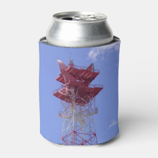 Microwave Relay Radio Telecom Tower Can Cooler