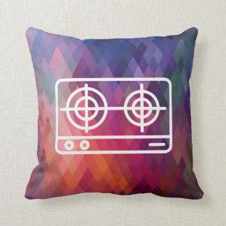 Microwaves Minimal Cushions