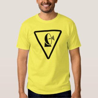 Microwaves T Shirts