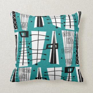 Mid-Century Modern Inspired Pillow #B13