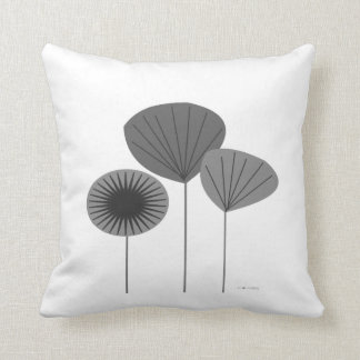 Mid-Century Modern Pillow Seed Pods