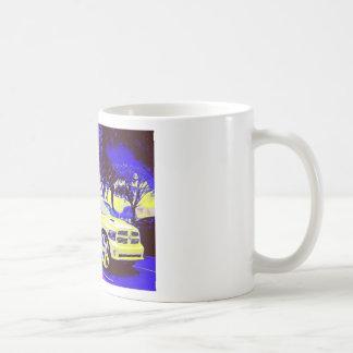 MID-KNIGHT TRUCK STOP COFFEE MUG