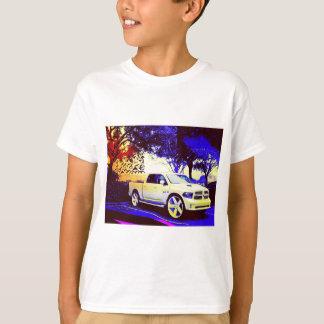 MID-KNIGHT TRUCK STOP T-Shirt