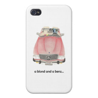 Mid Life Crisis iPhone 4/4S Cases