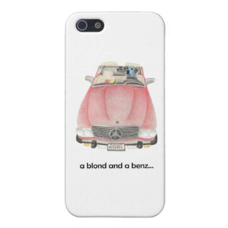 Mid Life Crisis iPhone 5 Covers