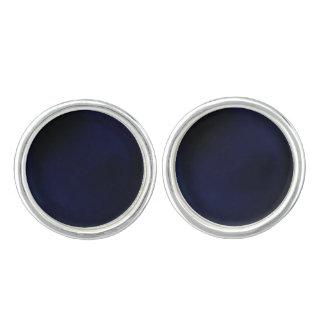 Mid-Nite Sapphire Cufflinks