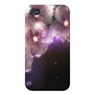 Mid Springs Night iPhone 4 Covers