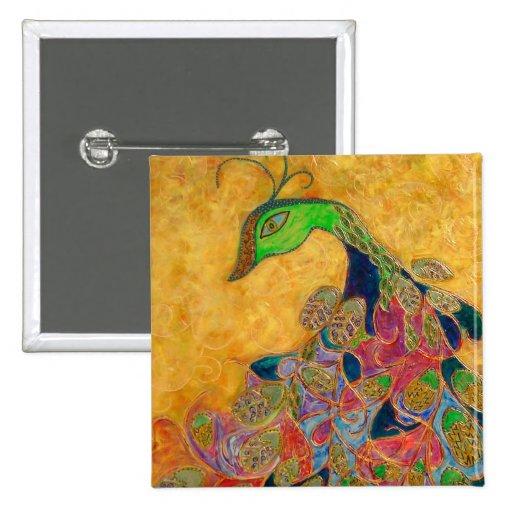 midas (painting) button