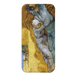 Midday Rest Vincent Van Gogh iPhone 5 Case