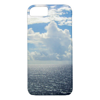 Midday Sailing iPhone 7 Case