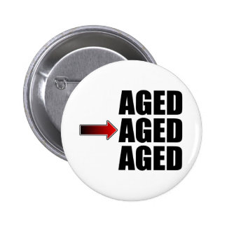 Middle Aged Button