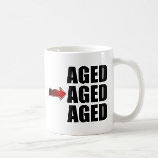 Middle Aged Mugs