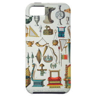 Middle Ages Cover For iPhone 5/5S